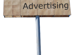 Online Display ads